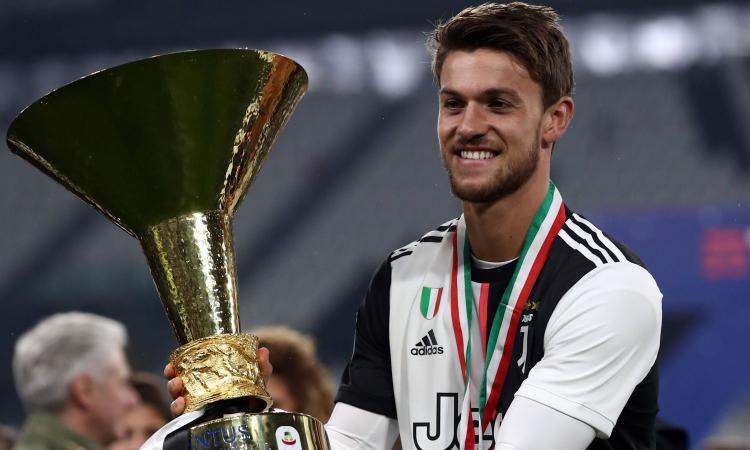 Rugani all'asta in Premier: lui dice sì all'Arsenal, la Juve al Wolverhampton