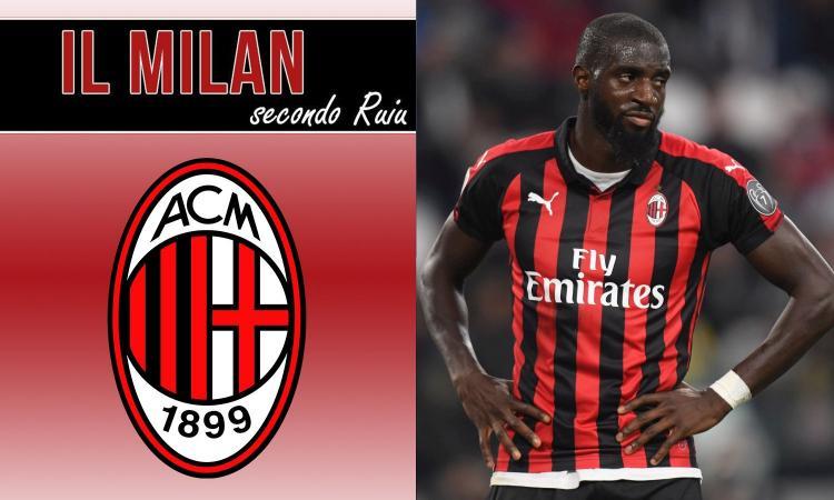Milan: spogliatoio diviso, giocatori non all'altezza e società debole, ma il miracolo Champions è ancora possibile