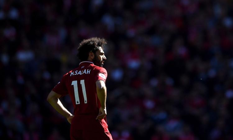 Liverpool, Salah si toglie dal mercato: 'Premier, l'anno prossimo ci riproviamo'