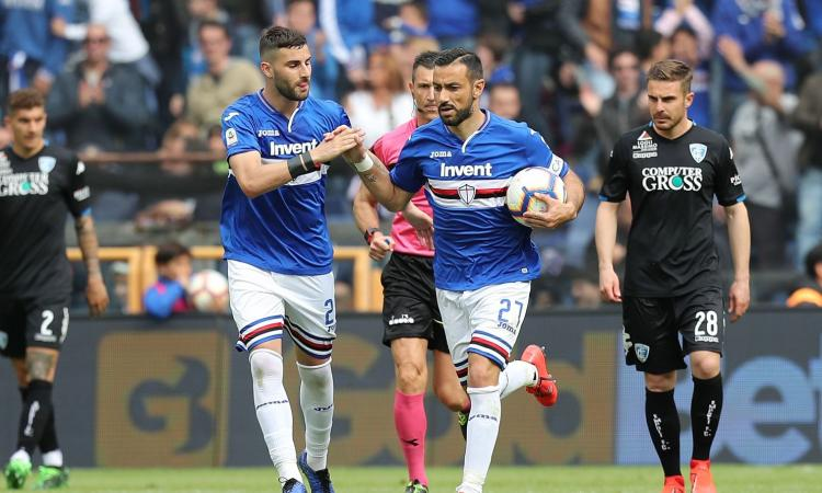 Samp, il dispetto da B al Genoa c'è stato: questione di motivazioni o di cultura?