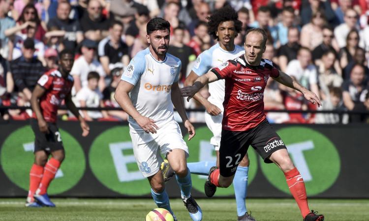 Everton, tentativo per un centrocampista seguito dal Milan