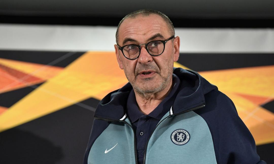 "Brexit, Sarri you'll be out!... ""Dead man walking"""