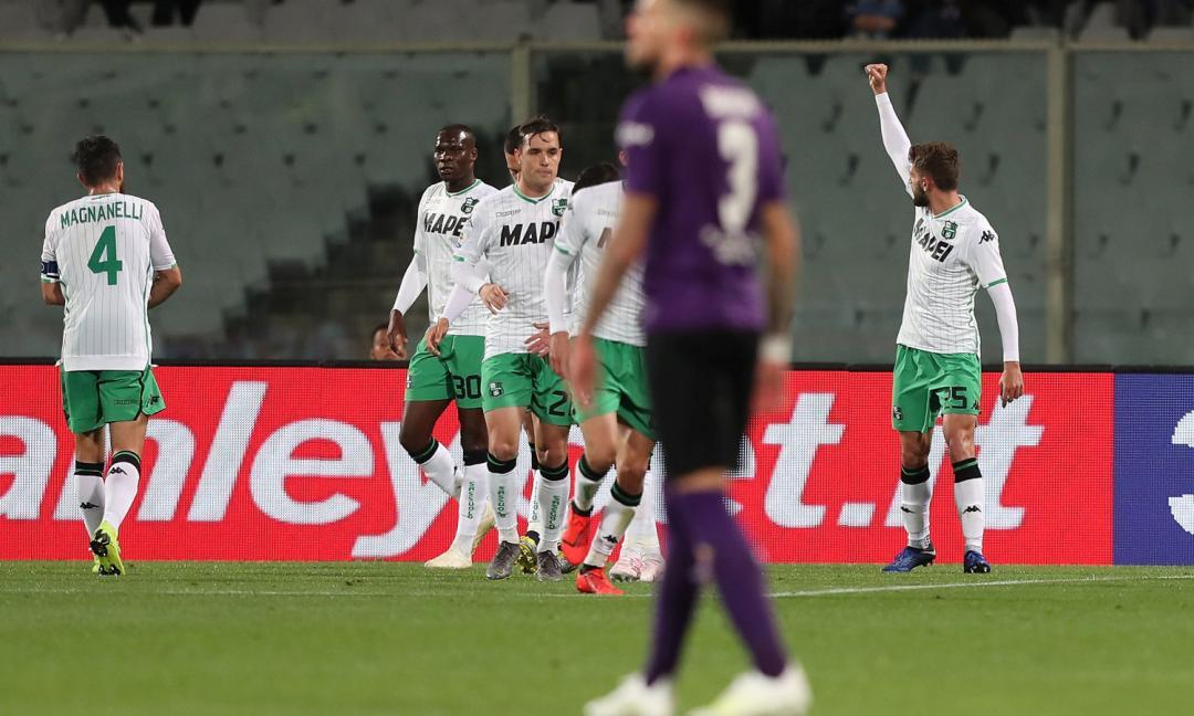 La vera delusione della Serie A è... la Fiorentina
