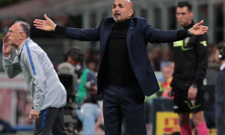 Inter multata dal giudice sportivo, ma non per i cori anti-Napoli: il motivo