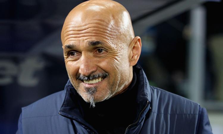 Juve-Napoli: in tribuna tanti vip, da Barzagli a Spalletti
