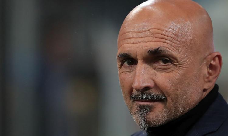 Inter, bordata di Spalletti a Marotta: 'Addio? Si dovrebbe imparare da Agnelli. Conte...' VIDEO