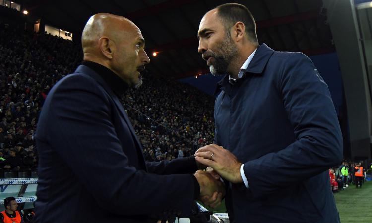 Udinese e Inter, lo 0-0 può essere utile. O forse no... Politano assente, possesso palla sterile