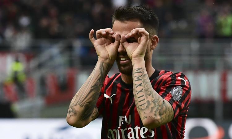 Milan, nessuno vuole pagare la clausola di Suso