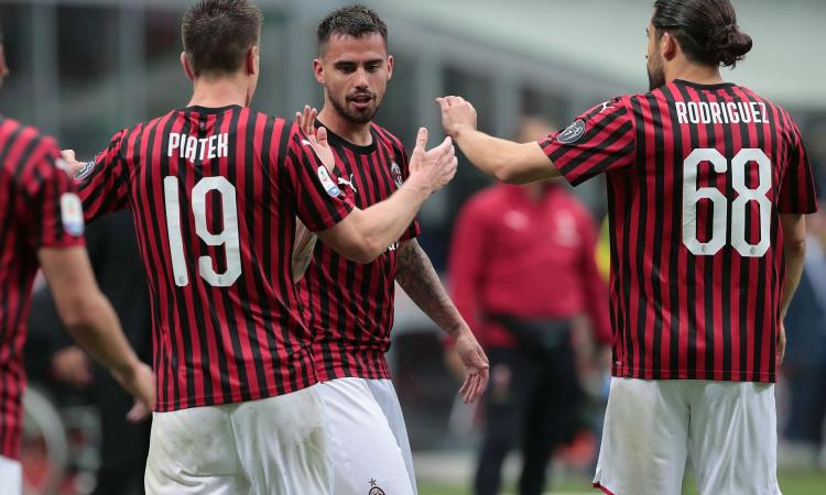 Milan: contava solo vincere, ma così in Champions duri poco! Emozione Abate, Gattuso senza cuore con Montolivo