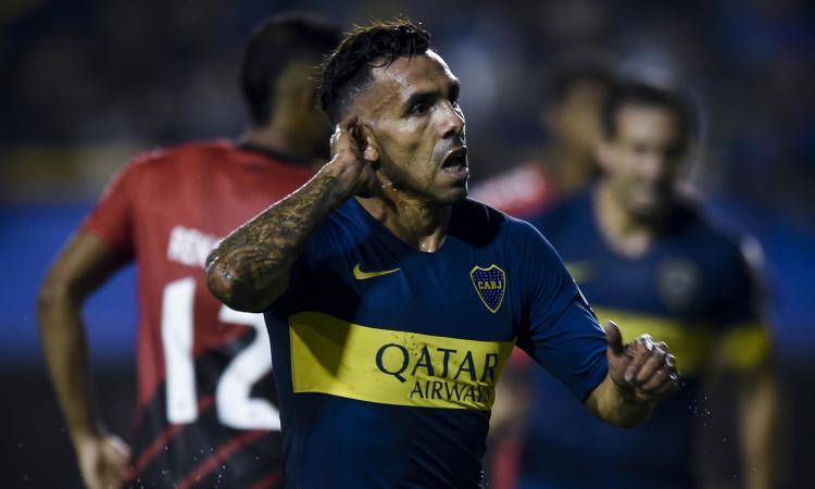 Man United, Tevez ricorda: 'Avevo un'Audi, mi prendevano in giro. E Rooney mi regalò la sua Lamborghini'