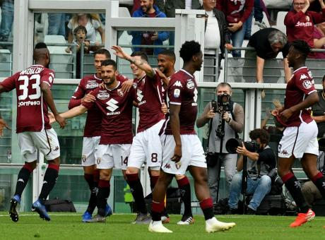Il Torino piega una Lazio in infradito e ora aspetta dall'Uefa notizie sul Milan