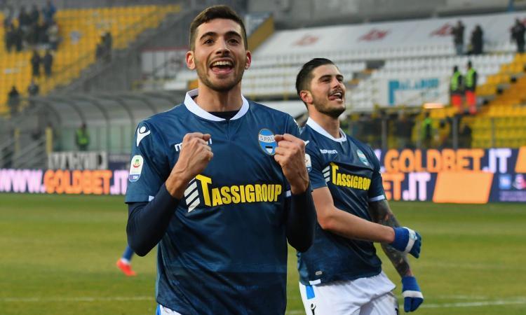 Spal, Valoti: 'Inter? Serve la partita perfetta, con la Juve è la più forte'