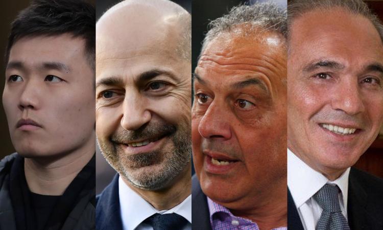 Non rispettano la storia, ma sanno come fare business: ecco perché la Serie A parla sempre più straniero