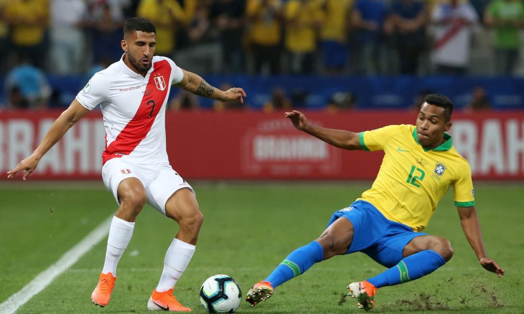 Copa America 2019: top e flop