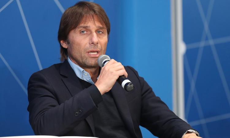 Inter, Marotta e Ausilio a Lugano: vertice di mercato, Conte vuole subito una punta