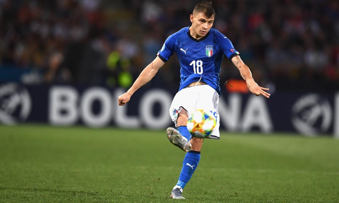 Inter-Roma: Barella riaccende una rivalità infinita