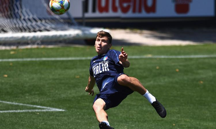 L'ultima voce: il Milan prova a strappare Barella all'Inter
