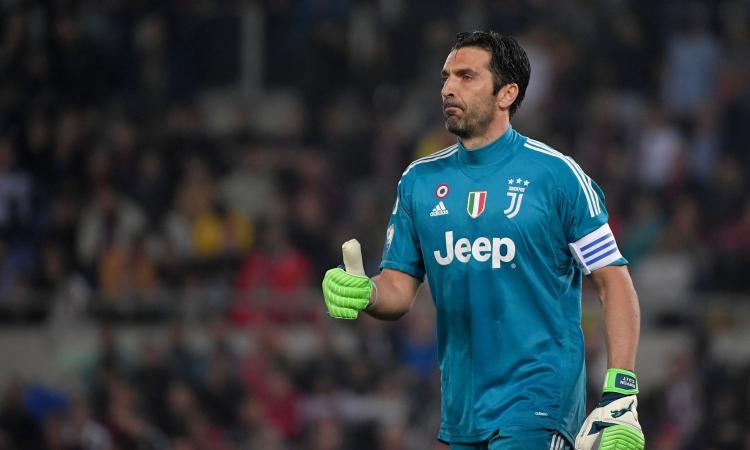 Buffon alla Juve, il ritorno è realtà: ora è tutto fatto e non durerà solo un anno