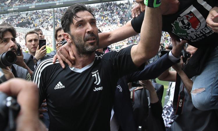 Buffon alla Juve, che errore! I tre motivi per dire no