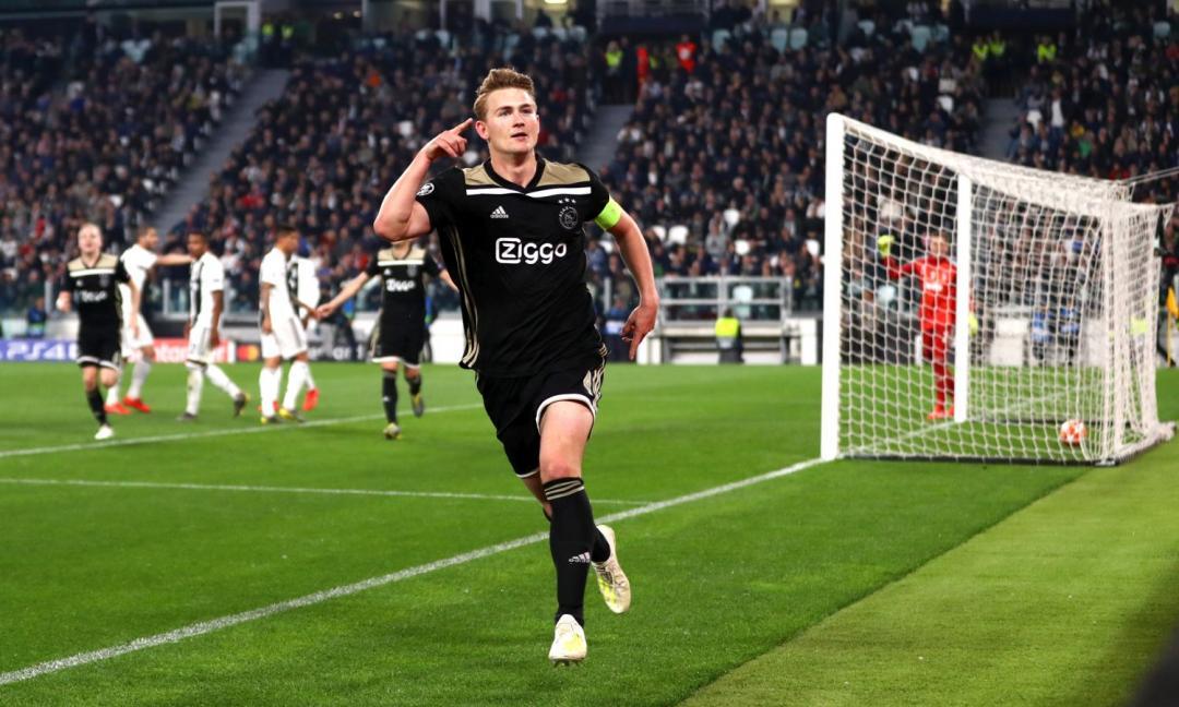 Il pallone è rotondo: il cammino dell'Ajax in Champions