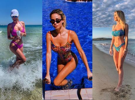 Diletta Leotta, una single al mare, le FOTO e il VIDEO!