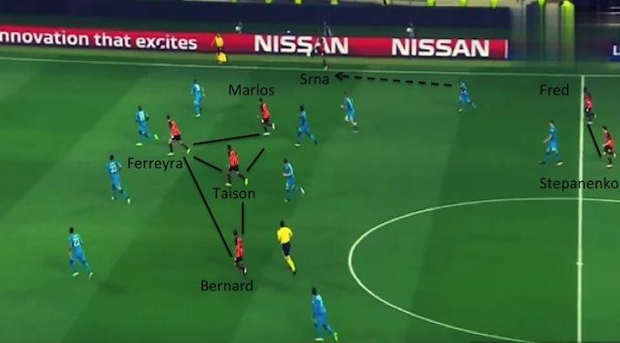 Roma, ecco il calcio spavaldo di Fonseca: così ha battuto Sarri e Guardiola