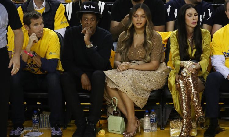 Jay-Z primo rapper miliardario: una coppia ostacola Lukaku all'Inter