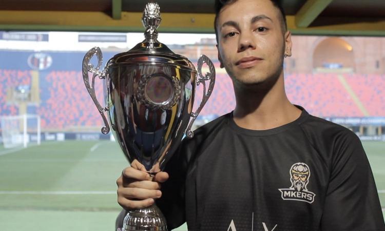 Renzo 'LoScandalo' vince il Torneo eEuro U21 di PES