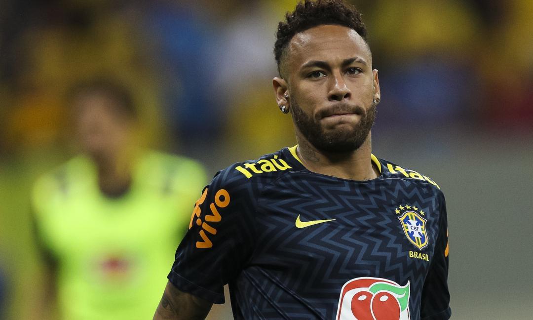Neymar alla Juve? No grazie...