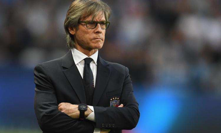 Oriali, pronto il doppio ruolo: non solo l'Inter, continuerà anche con la Nazionale