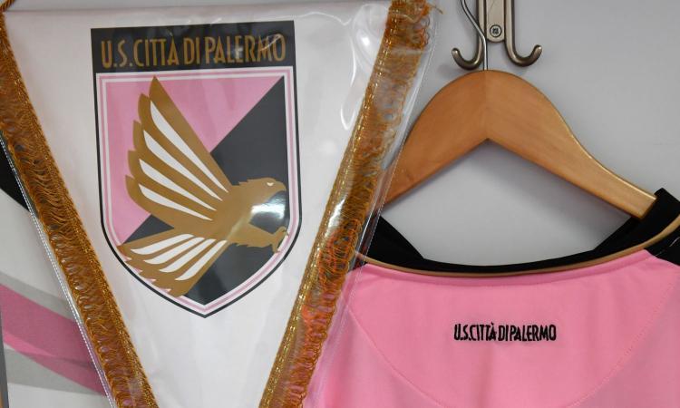 Palermo: nuovo record italiano di abbonati in Serie D
