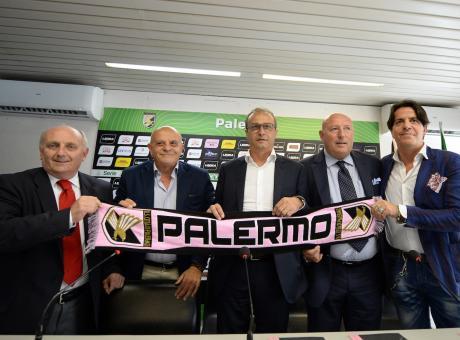 Clamoroso Palermo: non si è iscritto alla Serie B! Contestazione al Barbera