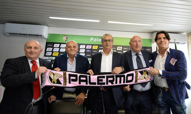 Palermo: la procura presenta instanza di fallimento