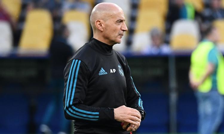 Inter, è ufficiale l'arrivo di Pintus nello staff di Conte: c'è il comunicato del Real Madrid