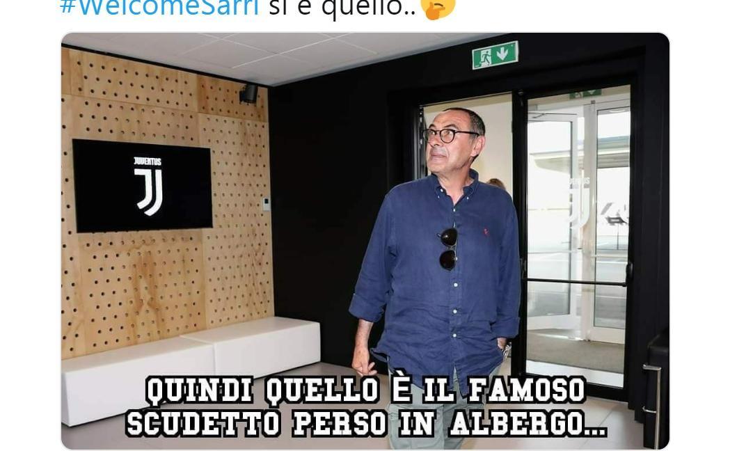 Juventus, l'unica cosa che conta è vincere