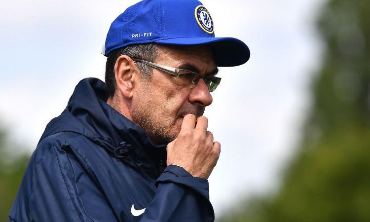 Di Marzio: 'I primi due acquisti che la Juve vuole regalare a Sarri'
