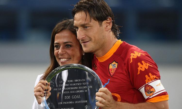 Roma, Rosella Sensi: 'Con la Juve non è mai una sfida qualsiasi, ricordo ancora il gol di Turone... '