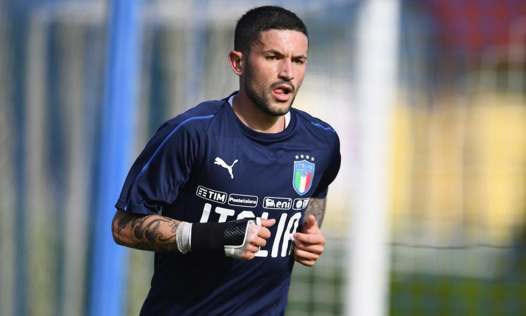 L'Inter s'Barella' e prende Sensi