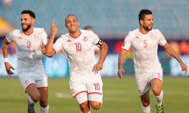 Coppa d'Africa: la Tunisia fa fuori il Madagascar: 3-0 e semifinale