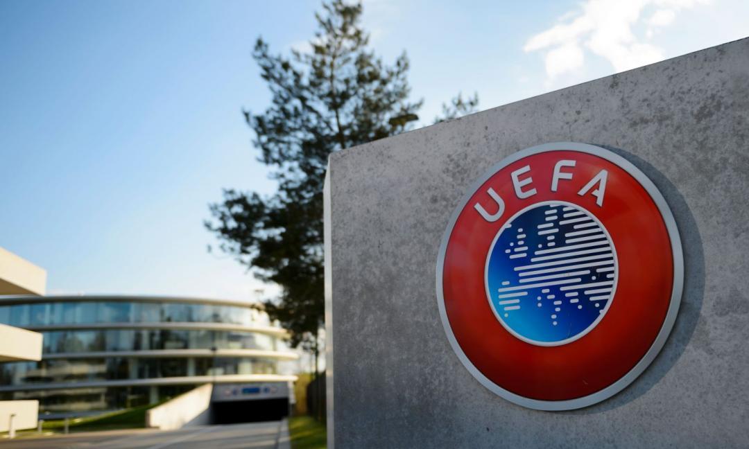 Rinviato l'Europeo: tutte le decisione della UEFA