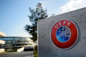 Uefa.logo.jpg GETTY IMAGES