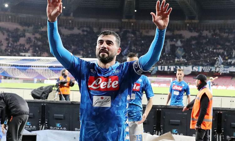 Napoli: Albiol a un passo dal Villarreal, ecco chi può sostituirlo