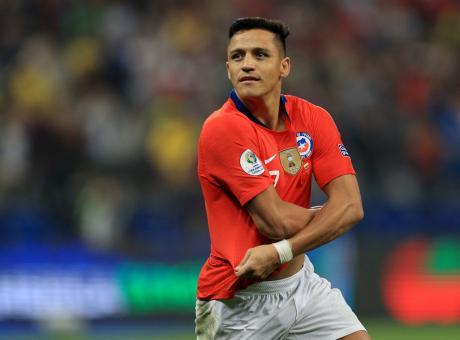 Le 5 cose che non sai di Sanchez, il prossimo colpo dell'Inter