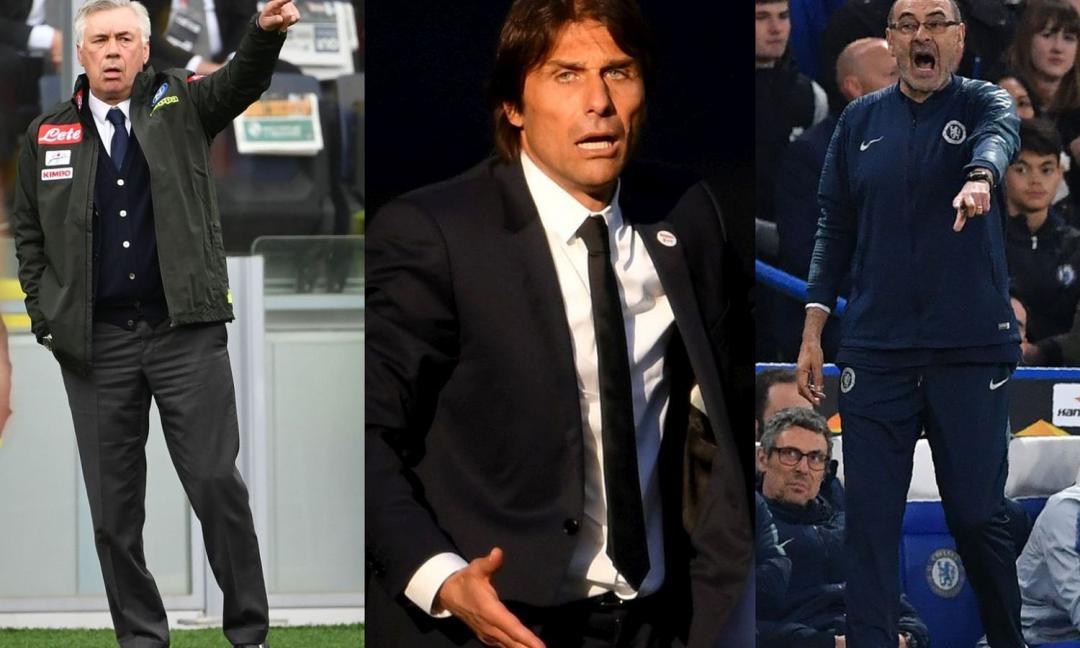 Juve suprema, ma Inter e Napoli vogliono un'epica Serie A