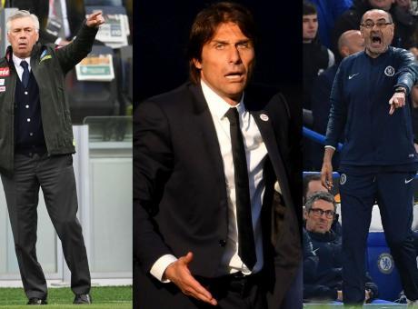 Juve, Napoli, Inter: nasce il calcio delle 3 sorelle. Le altre? Si indeboliscono