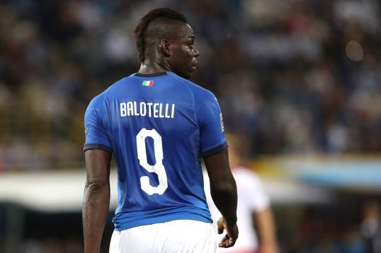 Mario Balotelli Bleacher Report Latest News Videos And Highlights