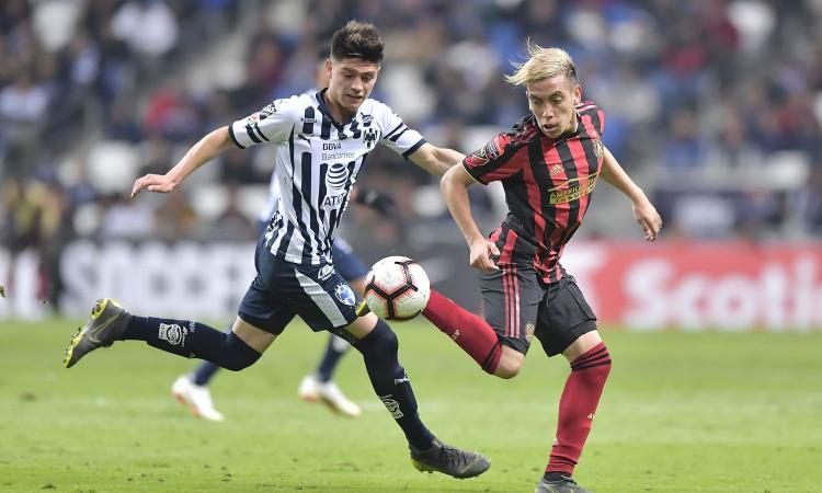 Napoli, si complica Lozano: si punta ad una stella del Mondiale Under 20