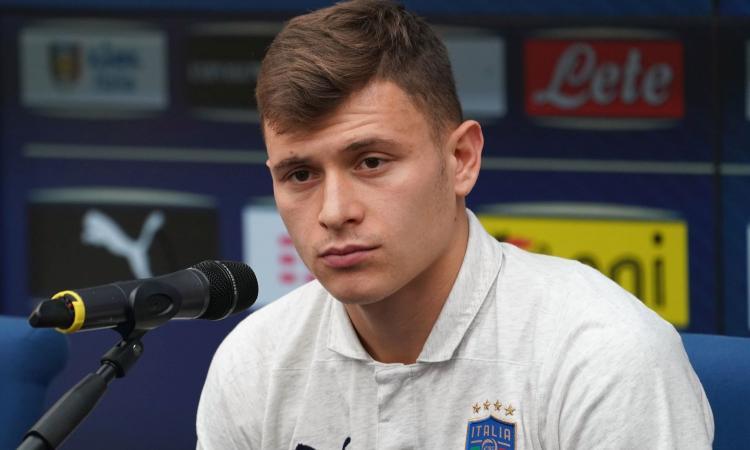 Inter, Petrachi ha saputo da Conte che Barella...