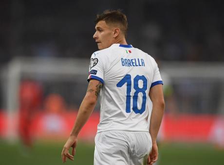 Barella, messaggio al'Inter dopo le voci sul Milan: ha scelto il suo futuro, il prezzo...