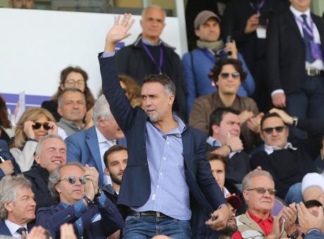 Batistuta, manca l'accordo con la Fiorentina: no a un ruolo alla Totti